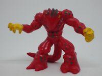 Figurine vintage GORMITI GIOCHI PREZIOSI jouet pvc figure collection 5cm / 103