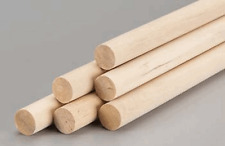 WOOD DOWEL 3/4 X 36in (3) BWS5417
