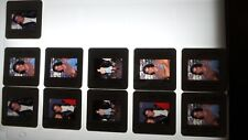 CHRIS WOLF SEXY VINTAGE LOT OF 35MM SLIDE TRANSPARENCY PHOTO