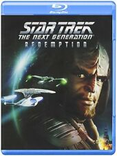 Star Trek: The Next Generation - Redemption [Blu-ray] NEW!