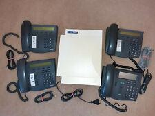 5 Elmeg CS300 / CS310 ISDN System Telefone, elmegC64xe ISDN Telefonanlage