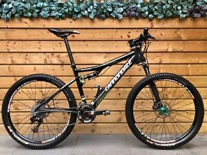 Cannondale Scalpel SI Voll Carbon,Sram XO,Lefty Speed,Dampfer Fox Float RL