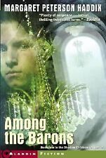 Among the Barons (Shadow Children) by Haddix, Margaret Peterson