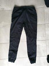 Goliath Pant L Jogger 34 Pants Large Black Pam Jean Techwear