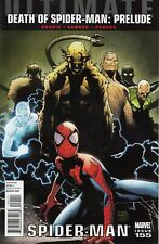 ULTIMATE COMICS SPIDERMAN 155...VF/VF+...2011...Brian Michael Bendis...Bargain!