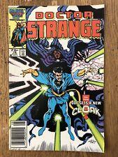 Doctor Strange #78 Nice Copy