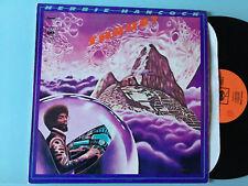 LP NM   1975 NM  Herbie Hancock – Thrust Label: CBS – CBS 80193 Format: Vinyl,