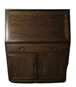 Immaculate Ercol Windsor Bureau RRP: £2,915