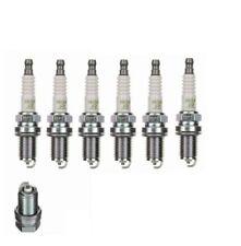 6 x NGK SPARK PLUGS FITS JAGUAR XJ (X300 X330) R SUPER CHARGED 4.0