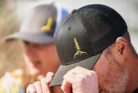 Larix Gear Trucker Hat, Tamarack Mountain - Over 40 Color Choices