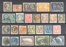 Canada Assortment of Used ($1,292)