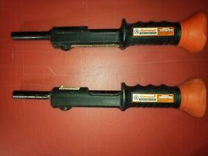 Ramset 00022 HammerShot Low Velocity Powder Actuated Tool x 2