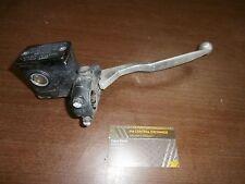 08 09 10 Suzuki King Quad LTA 450 4x4 R Master Brake Cylinder Lever Handle Front