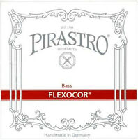 Pirastro Flexocor Bass G String 3/4  Medium