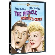 The Miracle of Morgan's Creek - DVD