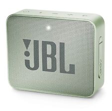 JBL GO2 BLUETOOTH SPEAKER CASSA USB AUX IN MUSICA DIFFUSORE AUDIO PORTATILE GRN