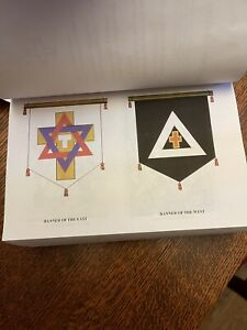 The Portable Complete Golden Dawn System of Magic by Israel Regardie