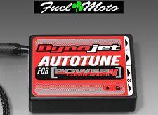 DynoJet Auto Tune AT-300 Dual Channel for Power Commander V PC-V V-Twin ATV UTV