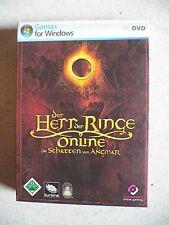 Der Herr der Ringe Online: Die Schatten von Angmar (PC, 2007) - Action Abenteuer