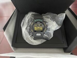 Casio G-SHOCK Ref. 6900 by John Mayer (Hodinkee Limited Edition)