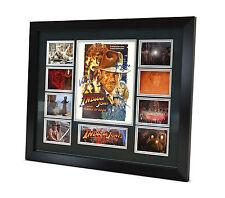Indiana Jones - The Temple of Doom - Signed Photo - Movie Memorabilia - COA