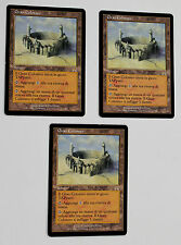 Mtg Onslaught 3x GRAN COLISEUM-GRAN COLOSSEO - SHIP WORLDWIDE mini City of Brass