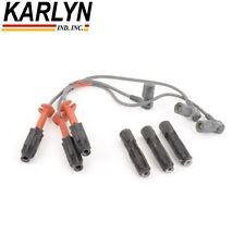 Mercedes W124 W140 W210 E320 S320 Spark Plug Wire Set Karlyn-Sti Q4150034