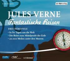 Jules Verne Hörspiele