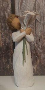 Willow Tree Figur - Die besten Wünsche -Beautiful Wishes