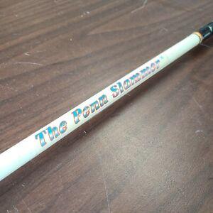 Penn Slammer SLC 2660 AX 6' Medium Action Rod - Vintage