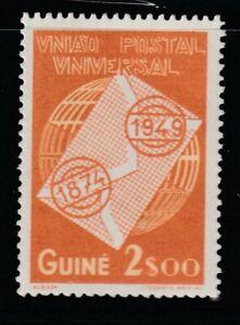 Port. Guinea  1949   Sc # 272   UPU   VLH   (3-2515)