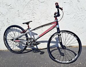 Stay Strong Bmx Jr Complete Racing Bike Custom