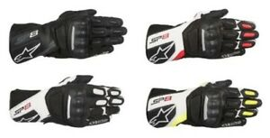 Alpinestars Motorcycle Motorbike SP-8 v2 All Size Gloves