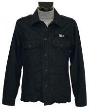 Surplus Raw Vintage Transition Veste en Noir-Taille XL