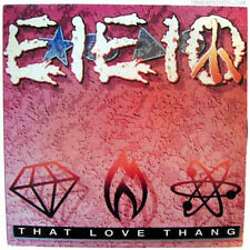EIEIO - That Love Thang - 1988 Frontier  Record LP NEW
