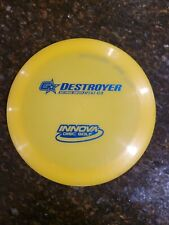 Innova Gstar Destroyer Yellow 175