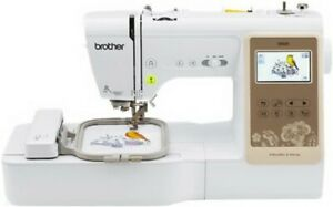 Brother New SE625 Computerized Sewing and Embroidery Machine Factory Serviced