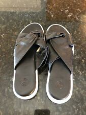 19a5edc0be Urban Outfitters Leather Sandals   Flip Flops for Women for sale