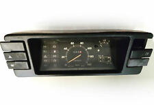 Dashboard Instrument panel FIAT 126 MERA-PAFAL ORIGINAL USED remanufactured