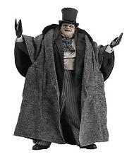 NECA Batman Returns Mayoral Penguin Devito Action Figure (1/4 Scale) NEW