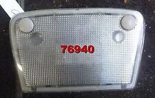 Innenraumbeleuchtung vorne  Opel Meriva 1,4 16V 66/90 EZ:07.2005 (76940)