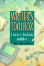 Writer's Toolbox: A Sentence Combining Workshop