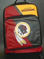 NFL Back Pack, Washington Redskins, NEW