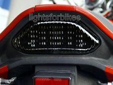 lumière arrière LED Feu noir Suzuki GSF 600 1200 Bandit Culte GN77B GV75A