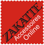 Zakatte Accessoires Online
