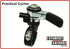 Sturmey Archer SLS50-T 5 Speed Gear Thumb Shifter bar or converts to downtube