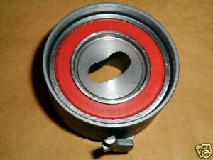 Timing / cam belt tensioner pulley bearing for Nissan Figaro & Micra K10