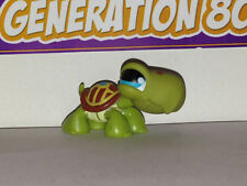 Littlest PetShop Tortue Monde Hawai N°393 Turtle Pet Shop