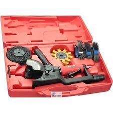 Máquina de cepillar Neumático Krauss BS9084 Kit 8 Piezas