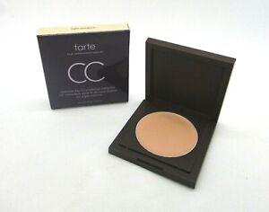 Tarte Colored Clay CC Undereye Corrector ~ Light Medium~ 0.08 oz / 2.30 g / BNIB